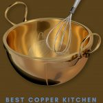best copper kitchen accessories for kitchen decor
