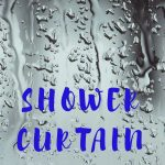 Standard Shower Curtain Size For Bathtubs, Average Shower Curtain Size, Common Shower Curtain Sizes